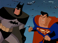 Batman_and_Superman_first_team_up