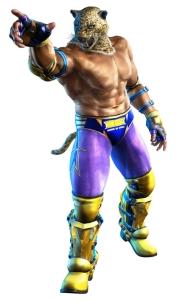 King_Tekken_6