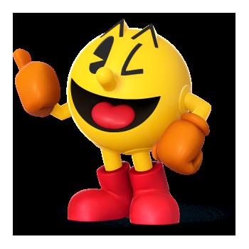 Pac-Man_SSB4