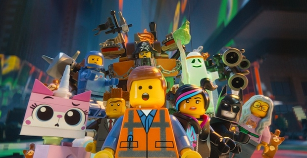 The-LEGO-Movie-Reviews-starring-Chris-Pratt-Will-Ferrell-Elizabeth-Banks-and-Will-Arnett