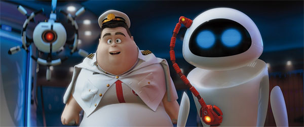 wall-e -images
