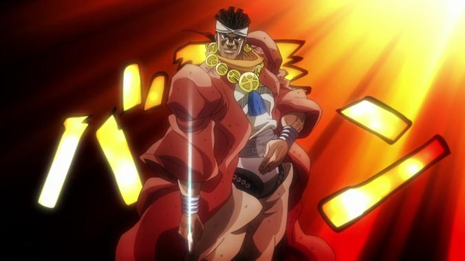 YESIAM!_Anime