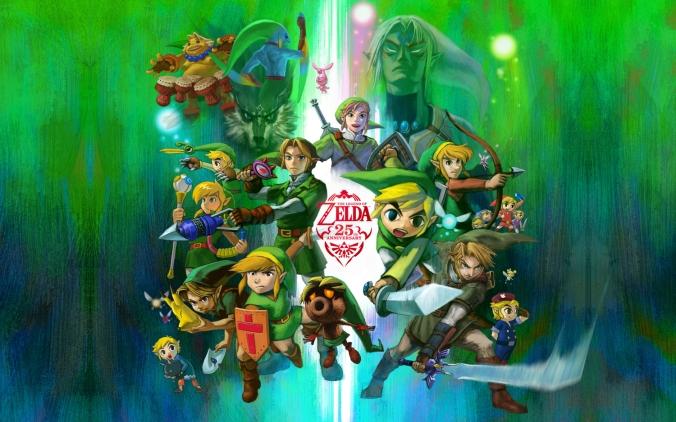 Atrwork_Zelda_25_aniversario