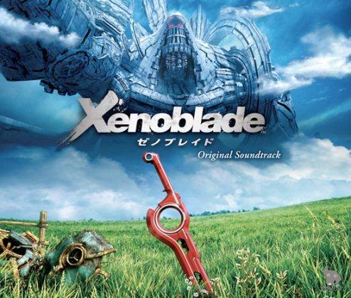 Xenoblade_OST
