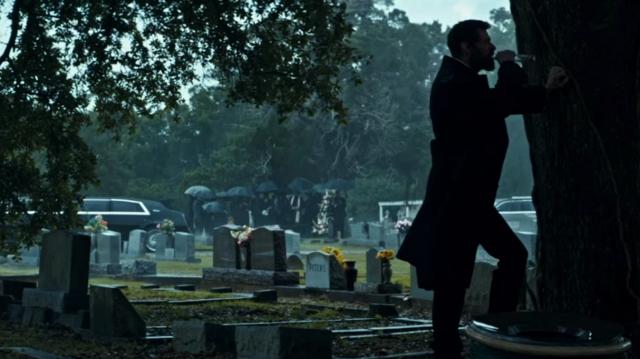 3 Logan Funeral
