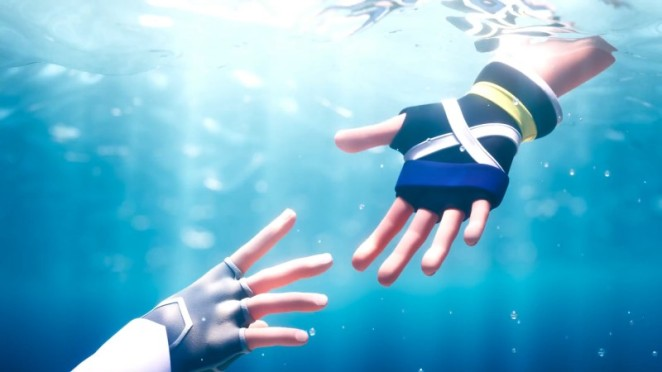 KH0-2-BBS-Sora-reaches-for-Aqua