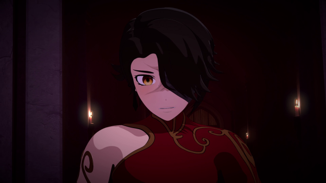 RWBY Volume 4 – One Step Forward or Two Steps Back? | Too