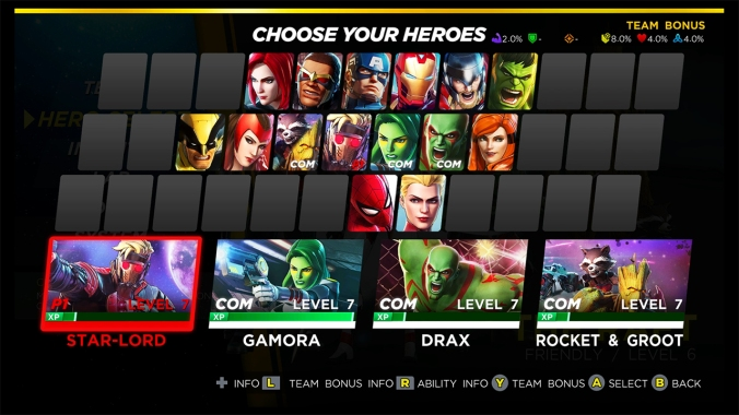 choose-heroes-change-characters-marvel-ultimate-alliance-3