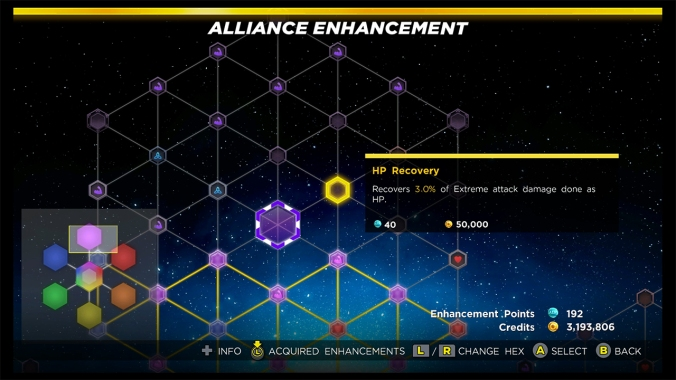 how-to-get-enhancement-points-marvel-utltimate-alliance-3