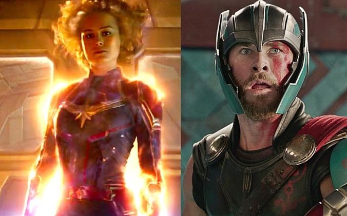 captain-marvel-thor-hammer
